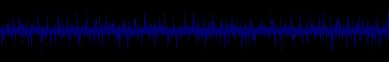 waveform of track #93732