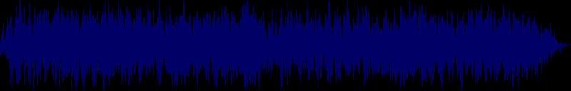 waveform of track #93741