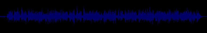 waveform of track #93768