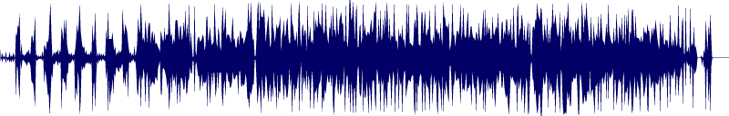 waveform of track #93795