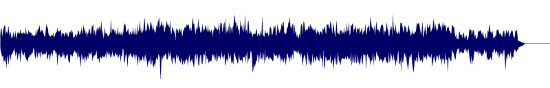waveform of track #93820