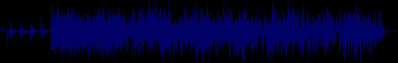 waveform of track #93899