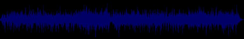 waveform of track #93958