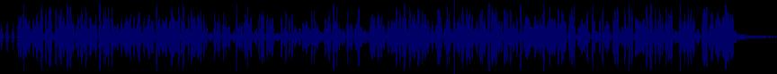 waveform of track #9411