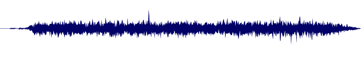 waveform of track #94003