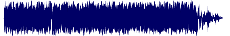 waveform of track #94007