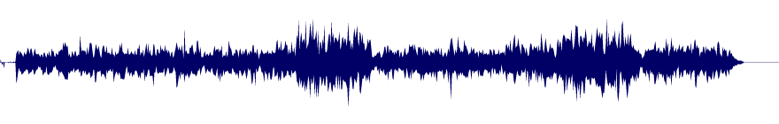 waveform of track #94012