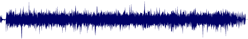 waveform of track #94016