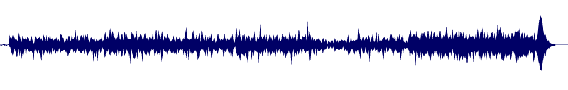 waveform of track #94019