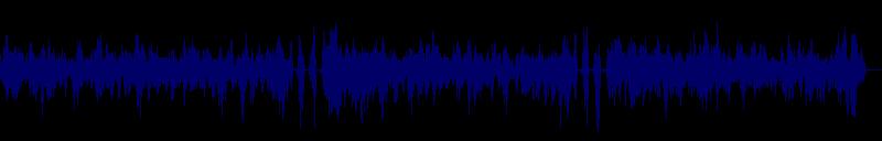 waveform of track #94034