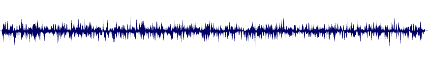 waveform of track #94065
