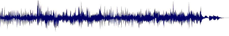 waveform of track #94080