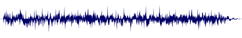 waveform of track #94084