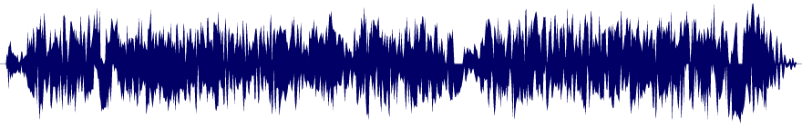 waveform of track #94110