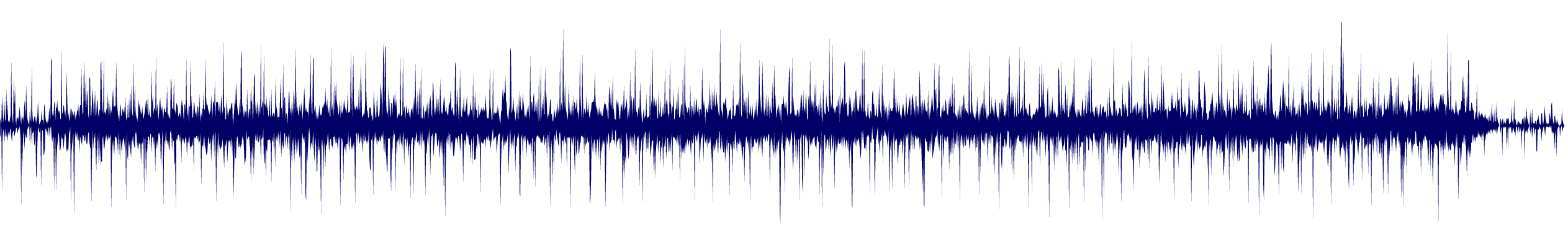 waveform of track #94131