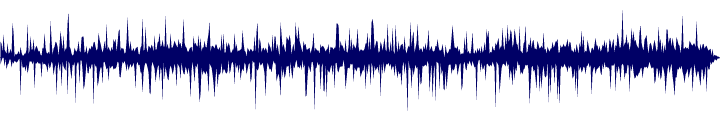 waveform of track #94134