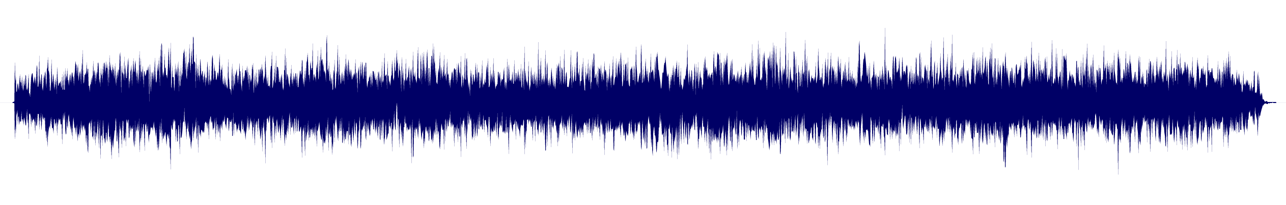waveform of track #94139