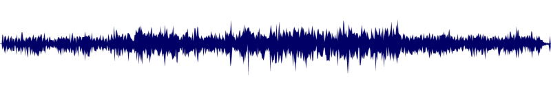 waveform of track #94152