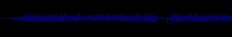 waveform of track #94160