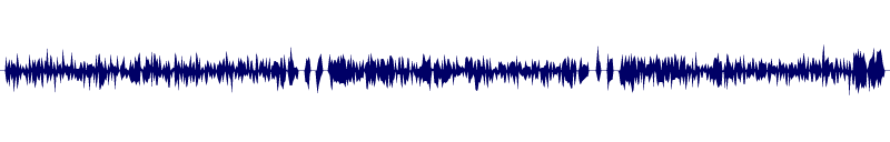 waveform of track #94168
