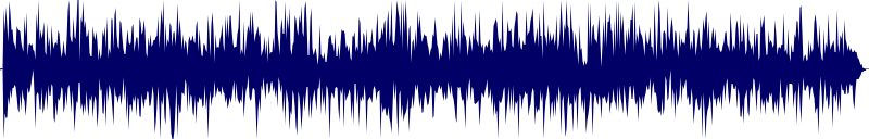 waveform of track #94187