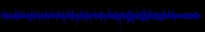 waveform of track #94203