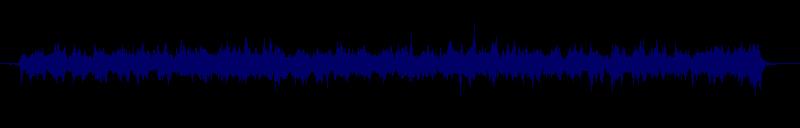 waveform of track #94260