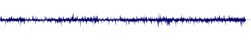 waveform of track #94283