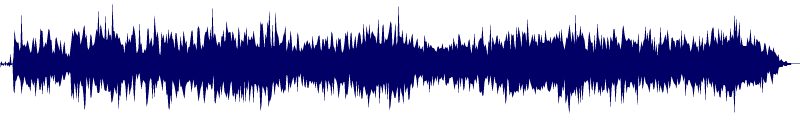 waveform of track #94292