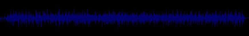 waveform of track #94365