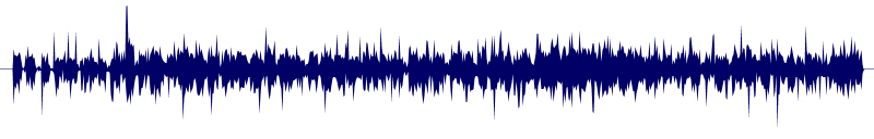 waveform of track #94409