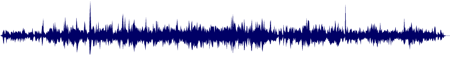 waveform of track #94415