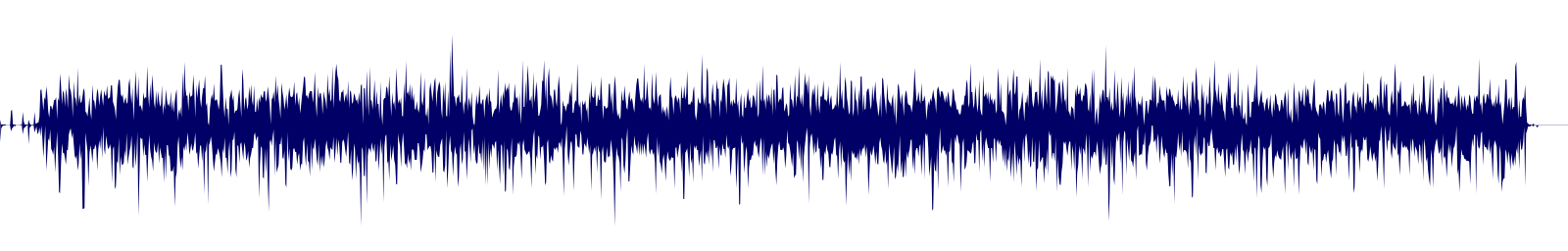 waveform of track #94421