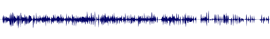 waveform of track #94432