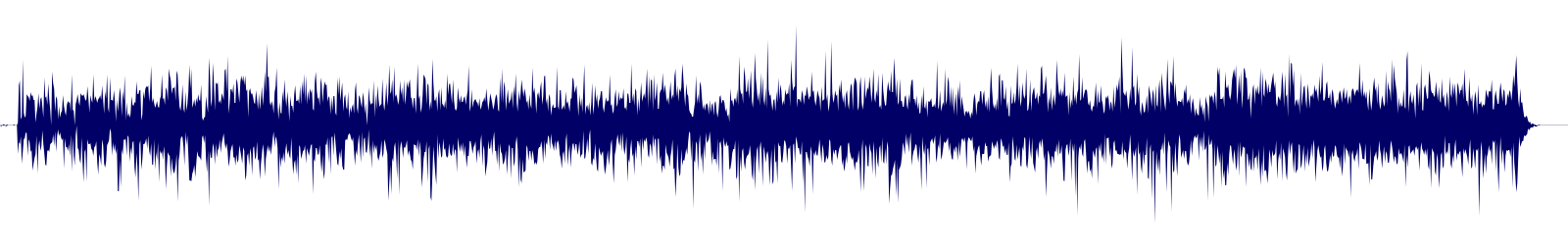 waveform of track #94459