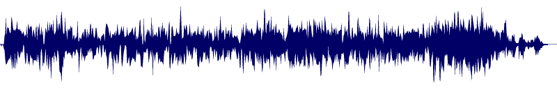 waveform of track #94481