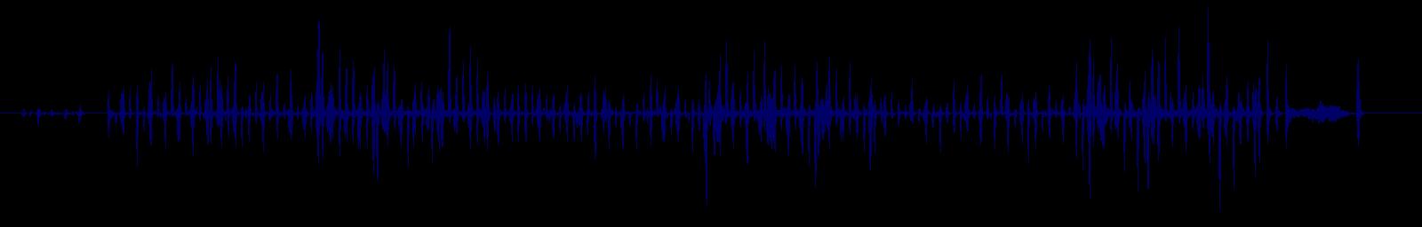 waveform of track #94493