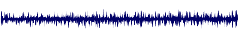 waveform of track #94510