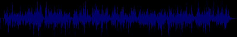 waveform of track #94521