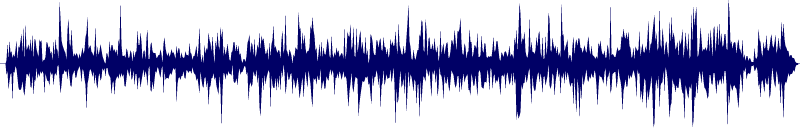 waveform of track #94527