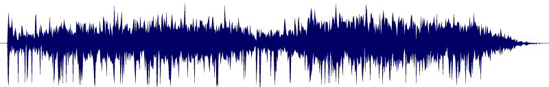 waveform of track #94531