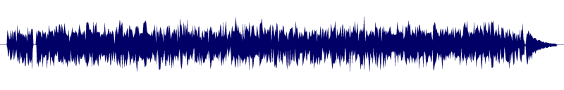 waveform of track #94535