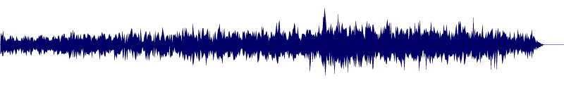 waveform of track #94537