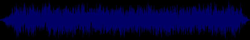 waveform of track #94542