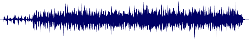 waveform of track #94550