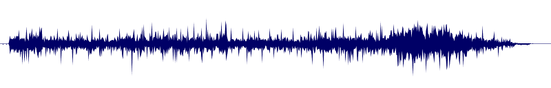 waveform of track #94581