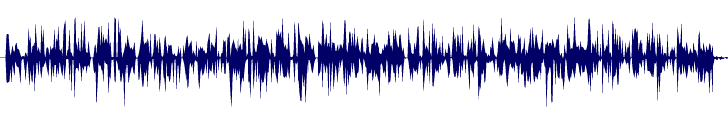 waveform of track #94621