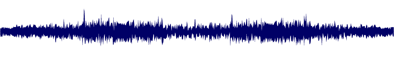 waveform of track #94630