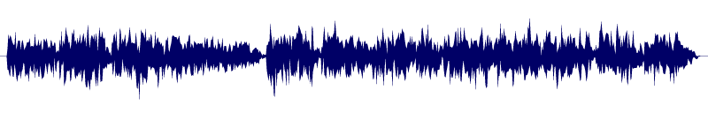 waveform of track #94641