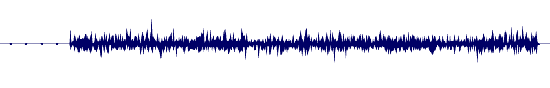 waveform of track #94658
